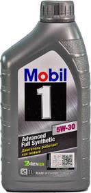 Моторное масло Mobil 1 X1 5W-30 синтетическое