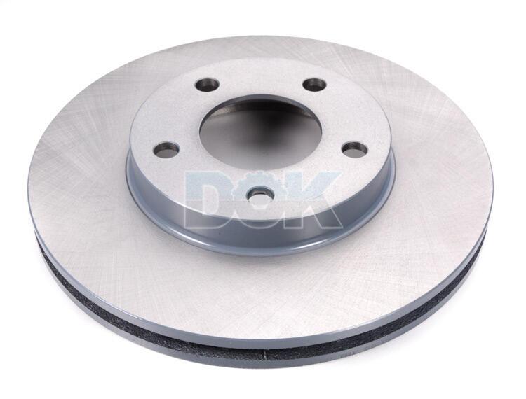 Купить Blue Print ADM54368 Тормозной диск