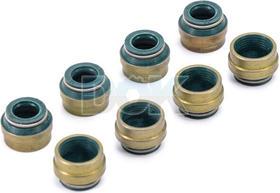 Комплект сальников клапанов Reinz 12-25837-01