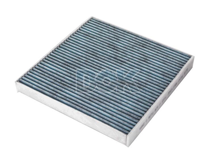 Купить Blue Print ADU172502 Фильтр салона