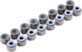 Комплект сальников клапанов BGA VK4377