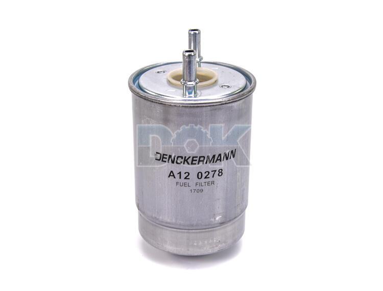 Denckermann A120278 Топливный фильтр  - купить со скидкой