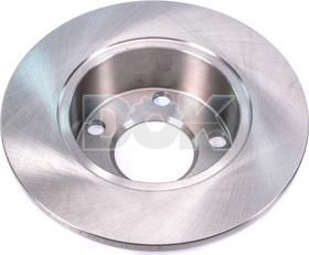 Тормозной диск Abe C4A003ABE