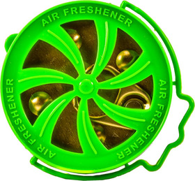 Ароматизатор Aroma Car Organic Green Apple 40