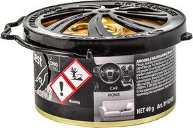 Ароматизатор Aroma Car Organic Black 40