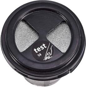 Ароматизатор Aroma Car Cup Gel Black 130