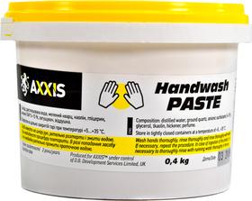Очиститель рук Axxis Hand Wash Paste