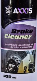 Очиститель тормозной системы Axxis Brake Cleaner