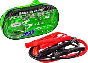 Провода прикуривания BELAUTO BP30