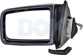 Наружное зеркало BLIC 5402-04-1191223P