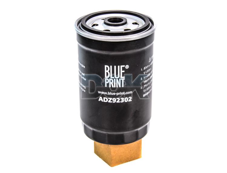 Купить Blue Print ADZ92302 Топливный фильтр