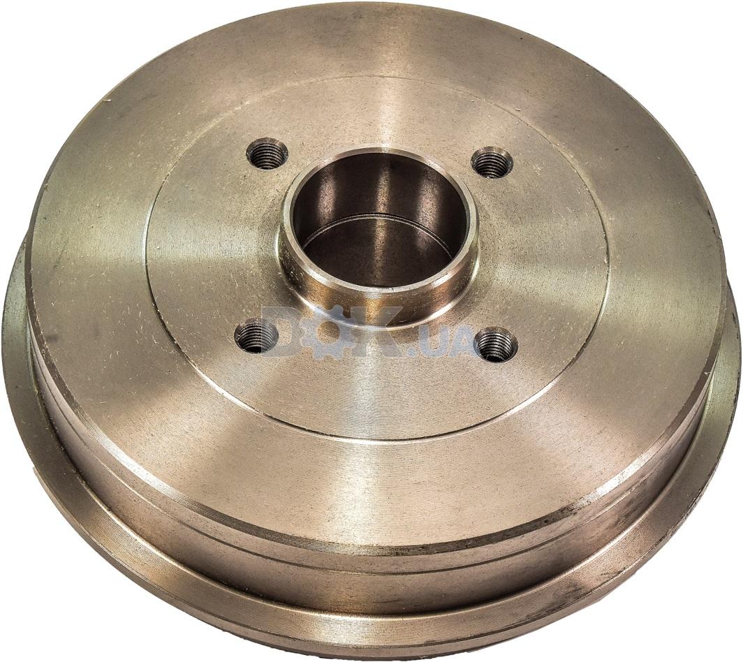 Купить Bosch 0986477196 Тормозной барабан
