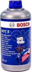 Тормозная жидкость Bosch LV DOT 4