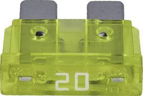 Предохранитель автомобильный Bosch 1904529907 FT8 midi (normal) 20A