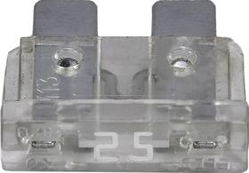 Предохранитель автомобильный Bosch 1904529908 FT8 midi (normal) 25A