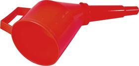 Лейка Carlife FL006 для бензина и дизеля пластиковая
