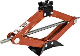 Домкрат Carlife Scissor Jack ромбовидный механический 1,5 т SJ225