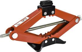 Домкрат Carlife Scissor Jack ромбовидный механический 2 т SJ227