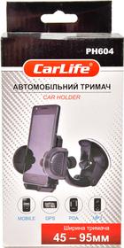 Держатель для телефона Carlife PH604