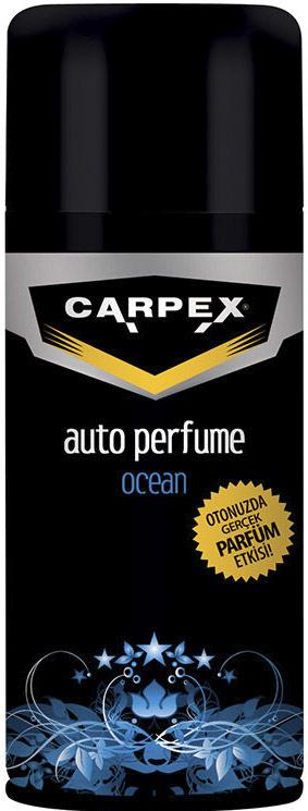 Купить Ароматизаторы в машину, Ароматизатор Carpex Auto Perfume Ocean 150