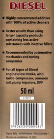 Присадка K2 Turbo Diesel