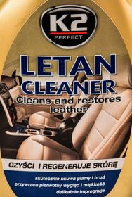Очиститель салона K2 Letan Cleaner 250 мл