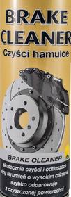 Очиститель тормозной системы K2 Brake Cleaner