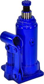 Домкрат Lavita вертикальный (бутылочный) гидравлический 2 т LA JNS-02