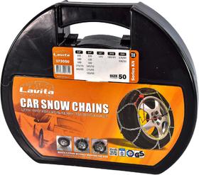 Цепи на колёса Lavita R13-R15 LA 172050