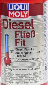 Антигель Liqui Moly Diesel Fliess-Fit 150