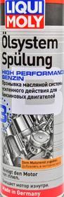 Промывка Liqui Moly Oilsystem Spulung High Performance Benzin