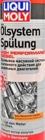 Промывка Liqui Moly Oilsystem Spulung High Performance Diesel