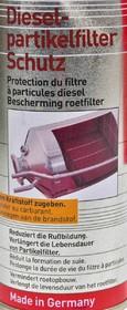 Присадка Liqui Moly Diesel Partikelfilter Schutz