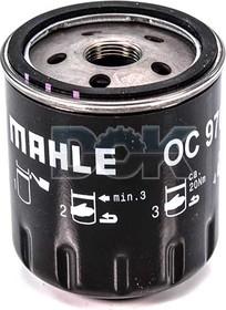 Масляный фильтр Mahle OC 976