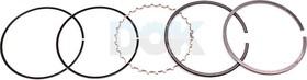Комплект поршневых колец Mahle 011 58 N2