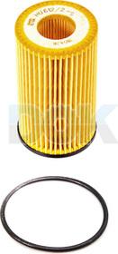 Масляный фильтр Mann HU 612/2 x