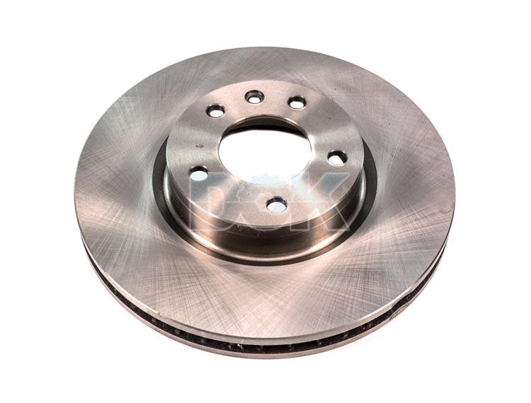Купить Meyle 6155216009 Тормозной диск