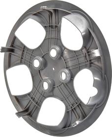Колпак на колесо Mobis KIA Morning/Picanto 07-11 цвет серый