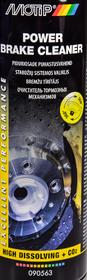 Очиститель тормозной системы Motip Power Brake Cleaner
