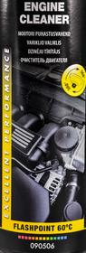 Очиститель двигателя наружный Motip Engine Cleaner аэрозоль