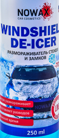 Универсальный размораживатель Nowax Windshield De-Icer