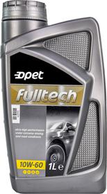 Моторное масло Opet Fulltech 10W-60 синтетическое