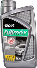 Моторное масло Opet Fullmax 5W-30 синтетическое
