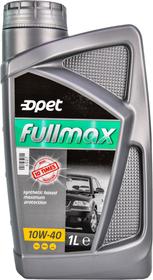 Моторное масло Opet Fullmax 10W-40 синтетическое