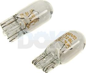 Лампа указателя поворотов Osram 2825