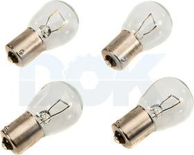 Лампа указателя поворотов Osram 7506