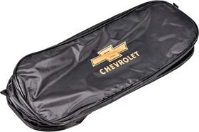 Сумка-органайзер Poputchik Chevrolet в багажник 03-018-2D