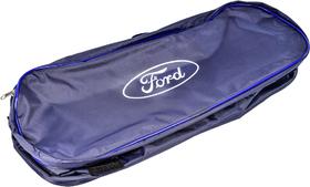 Сумка-органайзер Poputchik Ford в багажник 03-020-2D