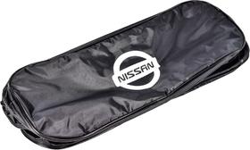 Сумка-органайзер Poputchik Nissan в багажник 03-037-2D
