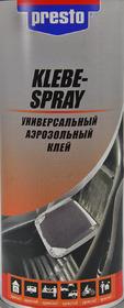 Клей Presto Klebe-spray